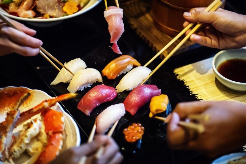 株主優待で1年間(365食)外食する方法
